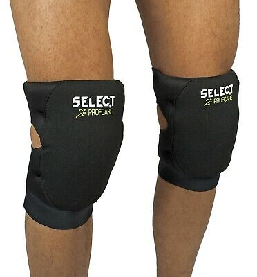 Select Profcare Volleyball Knee Support Herren schwarz NEU