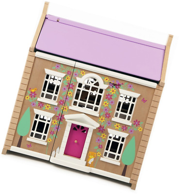 Tidlo Tidlington Dolls House