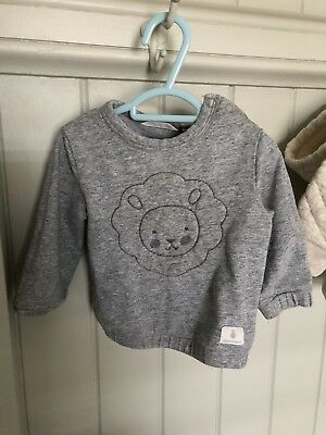 Country Road Baby Unisex Jumper Size 0