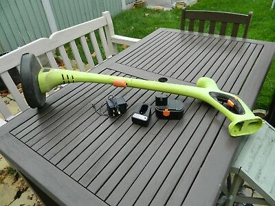 Cordless Grass Trimmer (Collection Only)