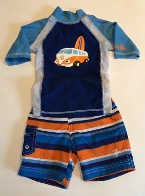Toddler Boys 2T Swimsuit