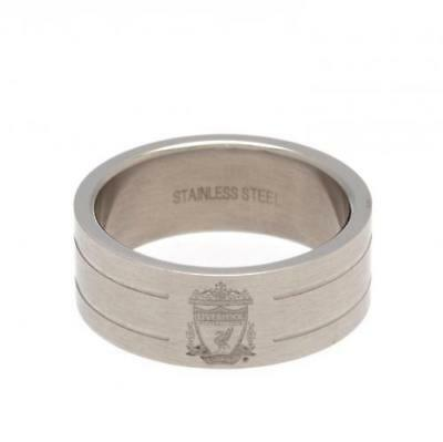 Official Liverpool F.C. Stripe Ring Large Xmas Football Gift