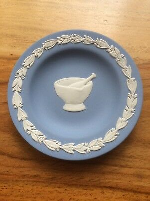 Wedgewood Jasper Wear Dish Limited Edition Prod. For Nat. Co-operative Chemists
