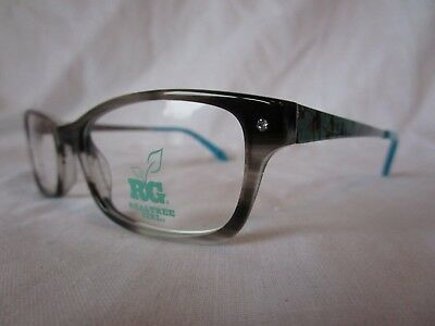 a3a2c011e28 Realtree Girl Eyeglass Frame G311 Blu - Blue Camouflage 52-17-135 New  Authentic