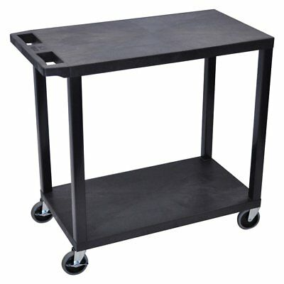 Luxor EC22-B 18 x 32 in. Cart