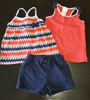 Savannah Toddler Girl Outfit Size 2T