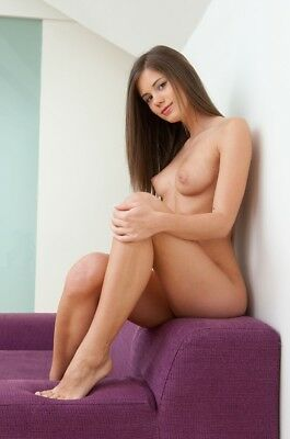 3 fotos 10x15 Erotic Art (Little Caprice)