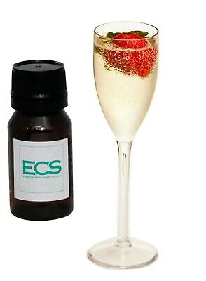 Candle Making Fragrance Oil 100ml CHAMPAGNE & STRAWBERRIES
