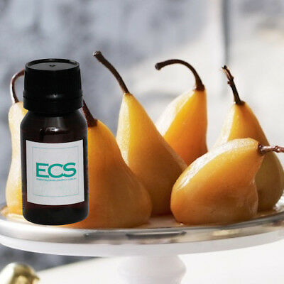 French Pear Fragrance Oil, 30ml