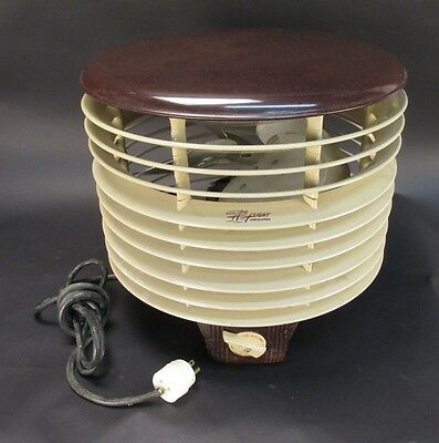 Vintage Welch Air Circulator
