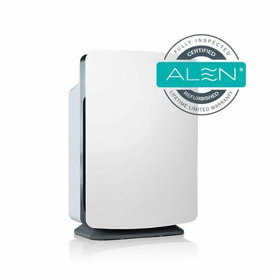 alen breathesmart classic hepa pure air purifier for allergies and dust - Alen Air Purifier