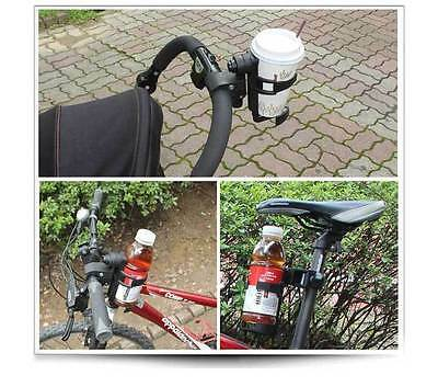 Baby Milk Bottle/Cup/Drink Bottle Holder for Baby Stroller /Pram/Pushchair