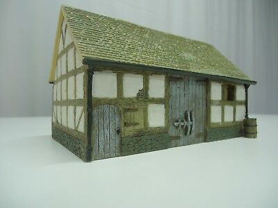Model Train HO Hornby Country House