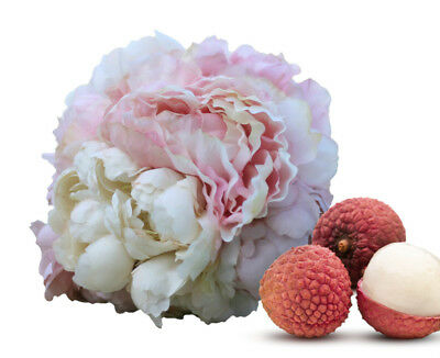 Lychee Peony Fragrance Oil, 30ml