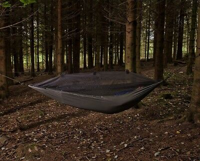 Snugpak Jungle Hammock Tactical Outdoor Lightweight Military Hammock