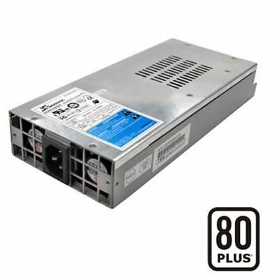 New Seasonic SS-400H1U Active PFC 80+ 1U 400W Power Supply V28-PSUSEA400H1U80P