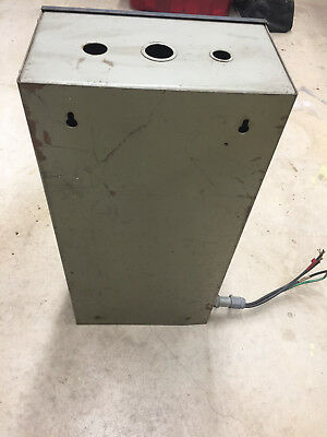 Winco Automatic Transfer Switch Part 64590-000 Amps 100/50