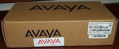 NEW in Sealed Box Avaya 700500725 SPPOE-1A-IP Phone Single Port PoE Injector