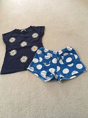 Mini Boden And M&S Girls Bundle 8 Years
