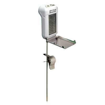 Maverick CT 03 Digital Oil & Candy Thermometer - cooking - sugar - food - frying