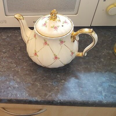 vintage sadler Teapot Collection only from Somerton South Somerset