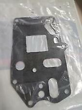 Plate  Gasket  60 65 70 75 hp Johnson  Evinrude Outboard 336308 0336308