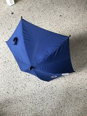 Bugaboo Chameleon Umbrella Blue