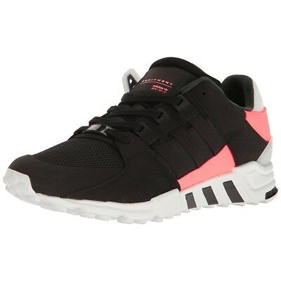 new arrival 67ced f9522 Adidas Men Athletic Shoes Eqt Support Refine Casual Sneakers Black