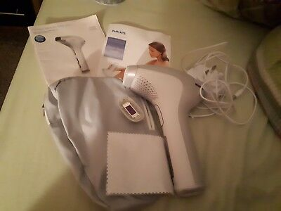 Phillips lumea precision plus Ipl hair removal system excellent condition
