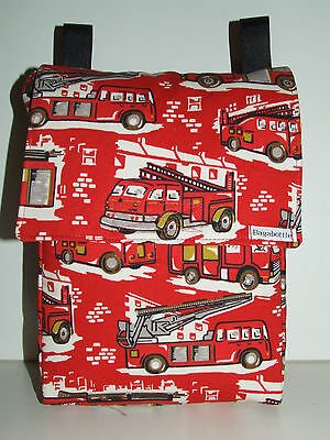 Bagabottle Pouch Bag Cath Kidston Nappy Wipes Bag  Fits Bugaboo Quinny Zapp