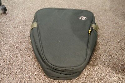Jrc Padded Scales Pouch Used Carp Coarse Pike Barble Fishing Tackle Gear Setup