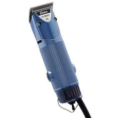 Oster Professional Turbo A5 2-Speed Heavy Duty Detachable Blade Animal Clipper