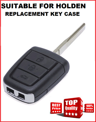 3b HOLDEN VE Commodore Remote car Key Shell Berlina Calais Omega SV6 2006 - 2013