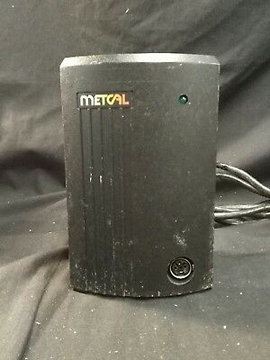 Metcal SP-PW1-10 115 VAC, 0.5 A, Smartheat Soldering Power Supply. #3