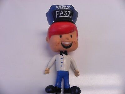 FAST FREDDY Very good condition Gas station toy