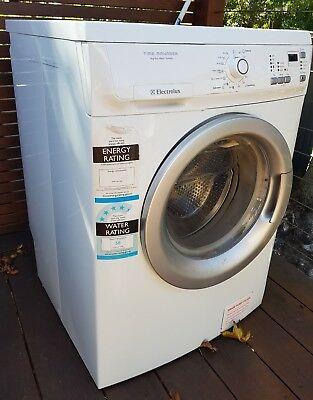 NOT WORKING-FOR PARTS OR REFURB Electrolux EWF1074 Front Loader Washing Machine