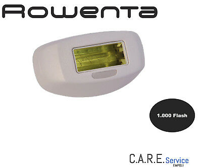 Rowenta Lampe Flash Épilateur Lumière Pulsée Derma Perfect Ep97 Ep98 1000 Flash