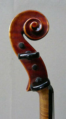 Romanian made violin & case --  for Entry Level Quartet Play -- ready for trial