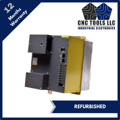 **REFURBISHED** A06B-6104-H275 #H520 Spindle Drive **$2000 Core Credit**