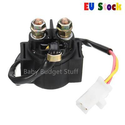 1PC Starter Relay Solenoid For Aprilia RSV 1000 Tuono MILLE AP8112927 150 AMP UK