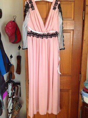 MOTHER of the BRIDE dress Or Formal