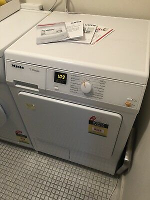 MIELE T Classic TDA150C Condenser Tumble Dryer in great condition