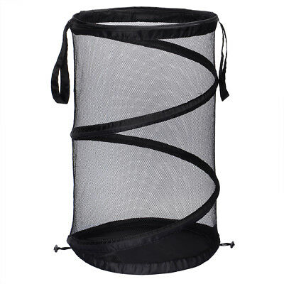 Sortwise® Laundry Hamper Dirty Clothes Basket Toys Clothing Admit Basket