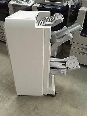 Xerox WorkCentre 7830 7835 7845 7855 7545 7535 7855i 7845i Finisher SFN8 Booklet