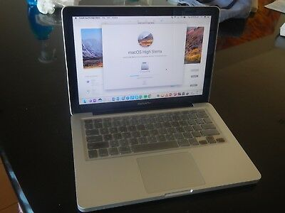 """Another Apple MacBook Pro 13.3"""" Laptop - 500GB I5 Purchased in 2015"""