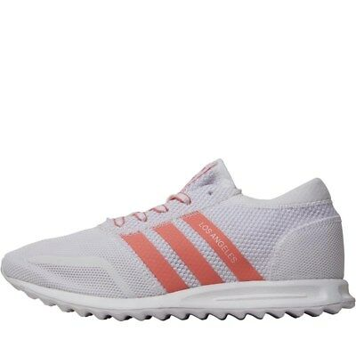 ADIDAS ORIGINALS WOMENS Los Angeles shoes trainers S78919
