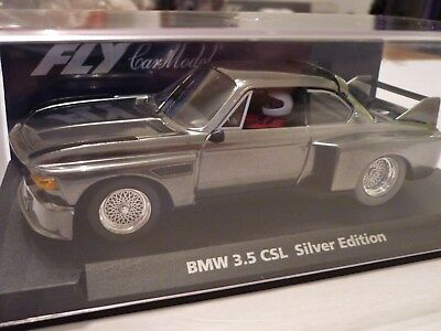 Fly 88124 -BMW 3,5 Silver Edition Neu Ovp
