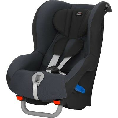Britax Max Way Black Series Storm Grey *RRP £264.99* *NOW £169.99* SAVE £95