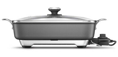 Breville the Thermal Pro Non-stick - BEF460GRY **Due late March**