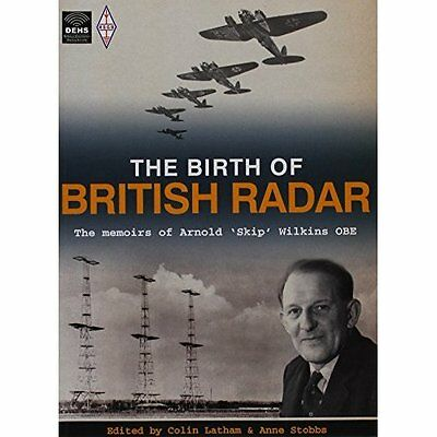 The Birth of British Radar by Radio Society of Great Britain (Paperback, 2012)